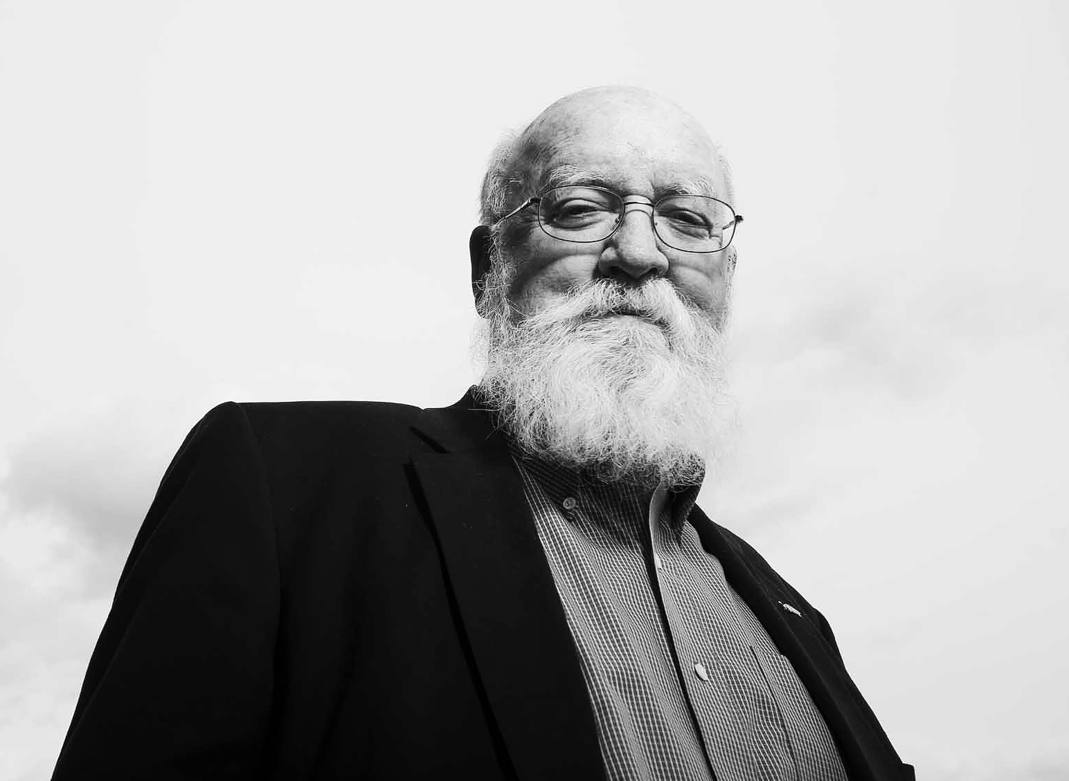 an explanation of presuppositions made in true believers by daniel dennett