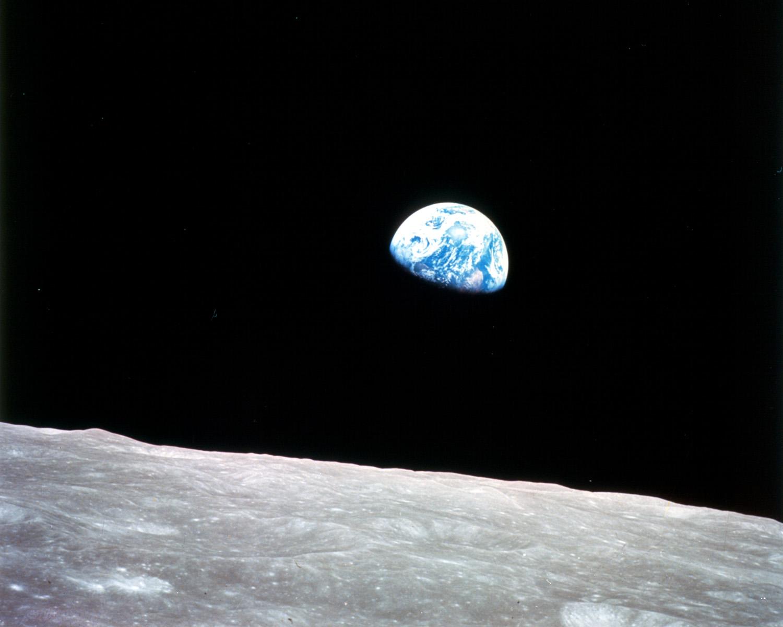 «Восход Земли»