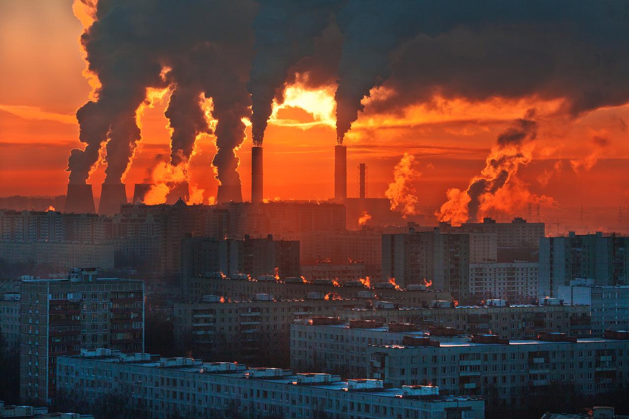 В 97% случаев авторы научных статей приходят к выводу, что изменение климата действительно имеет место и вызвано деятельностью человека.