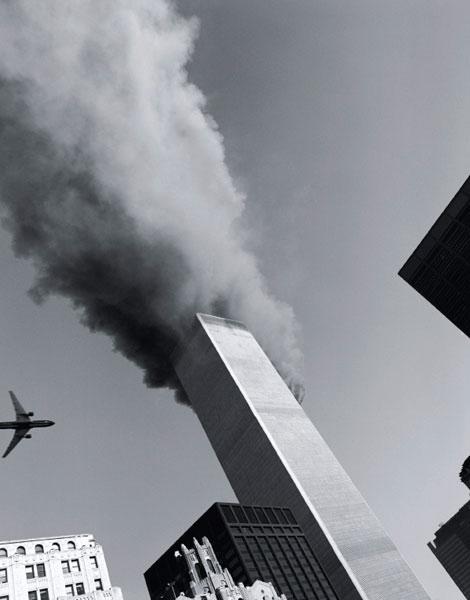 Фотография ходовой части обречённого самолета.