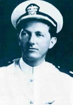 Лейтенант Чарльз Тейлор.