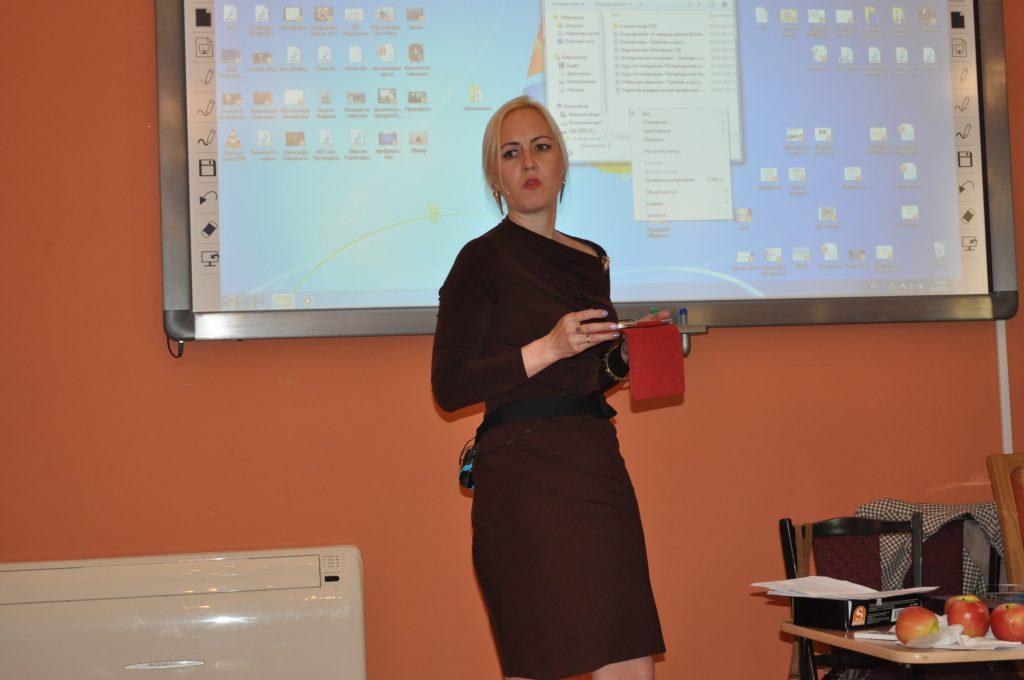 Тихонова Софья Владимировна.